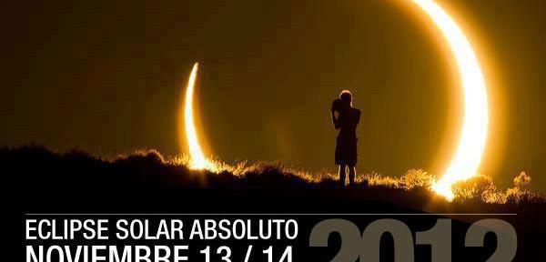 Eclipse solar absoluto del 13 de noviembre