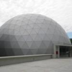 Planetario de La Plata (3) [Horarios, funciones y ubicación] (vacaciones de invierno 2013)