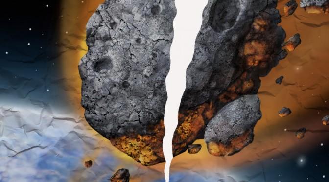 El meteorito en Santa Fe que nadie vio